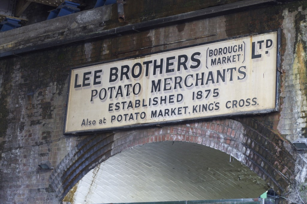 potato merchants