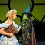 London || Wicked at the Apollo Victoria Theatre