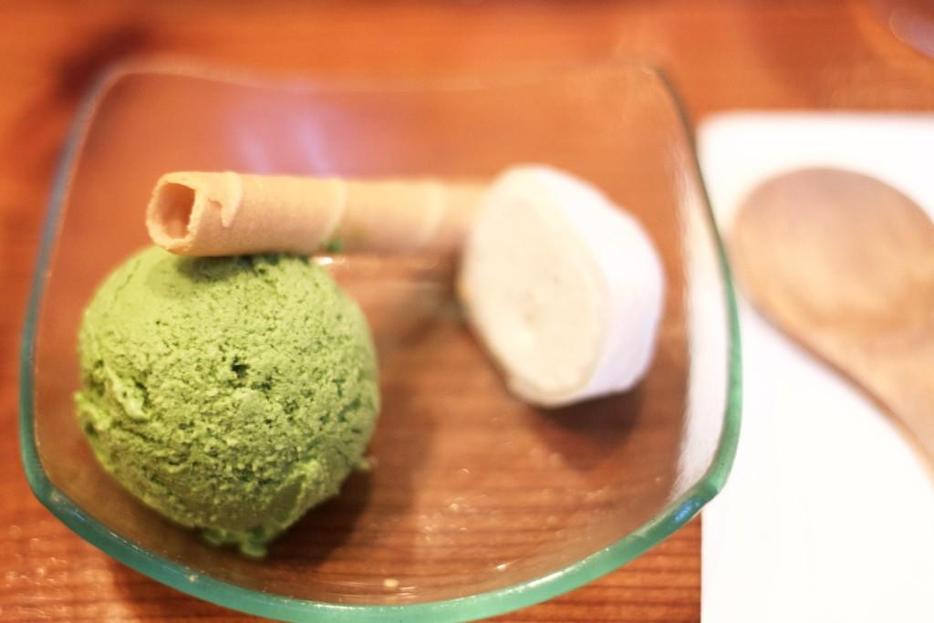 mochi icecream