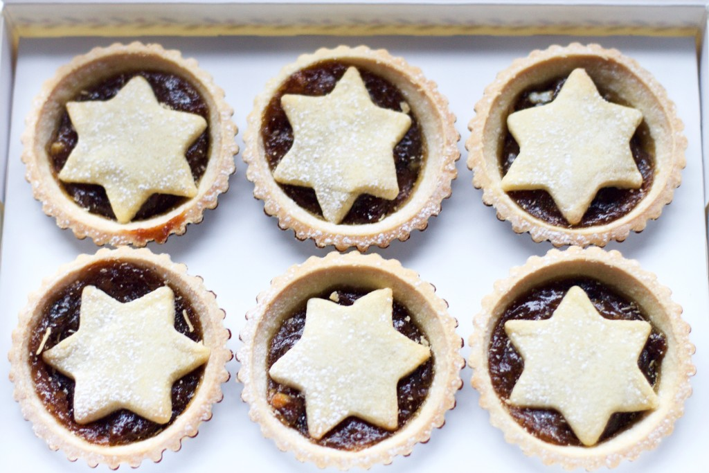 bettys mince pies