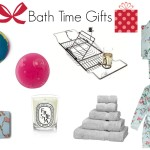 Bath Time Gifts To Treat Yourself