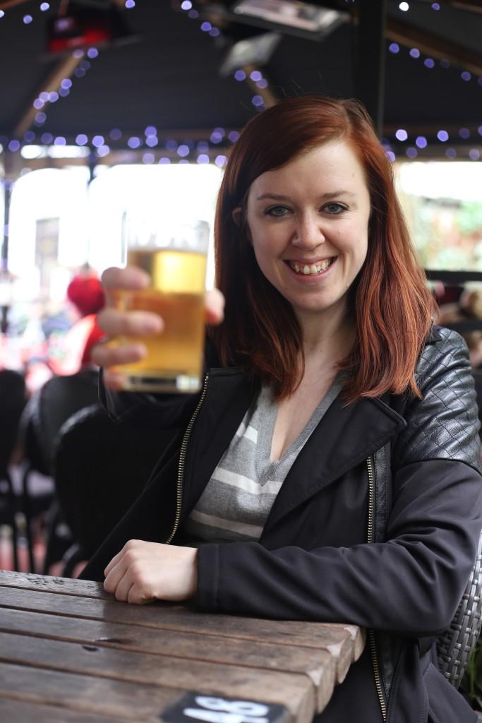 lindsay beer