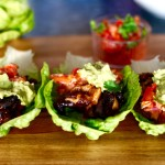Recipes || Pulled Pork Lettuce Tacos
