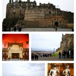 Travel || Edinburgh Castle