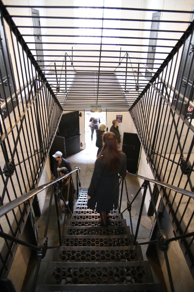 victorian jail
