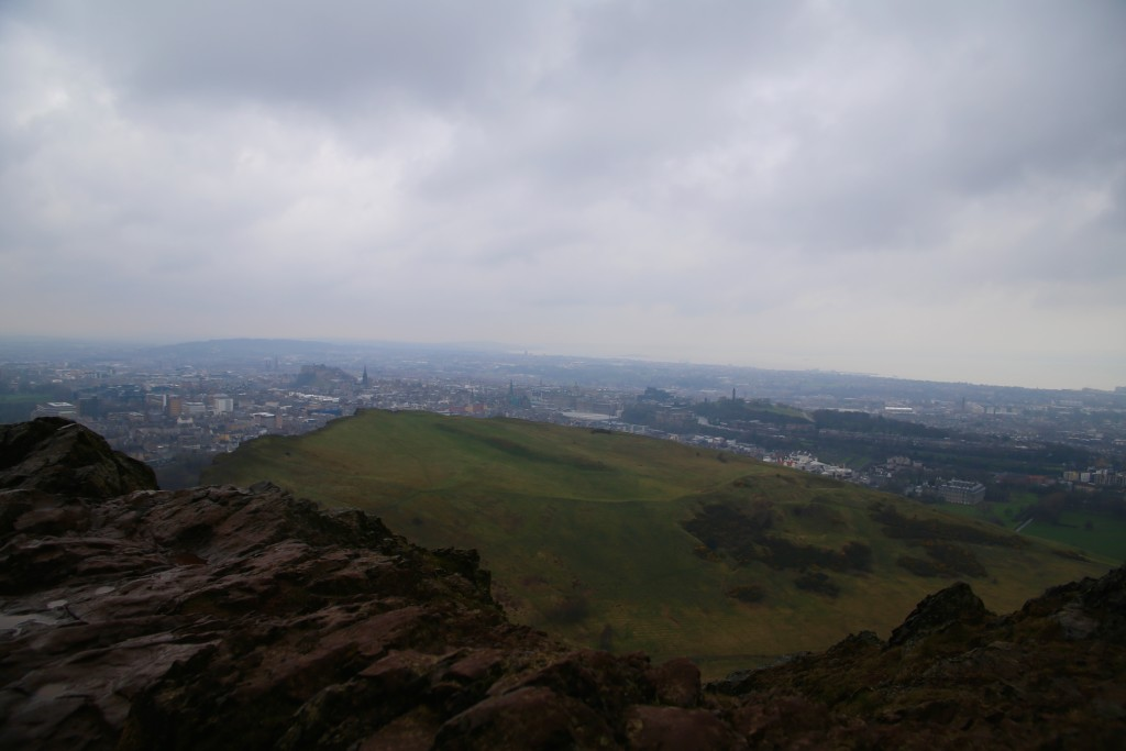 view from top