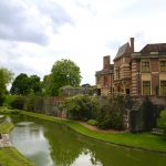 Lifestyle || Summer Entertaining at Eltham Palace