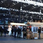 Spitalfields Market: Pop-up La Boqueria