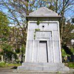 Magnificent Seven || Brompton Cemetery