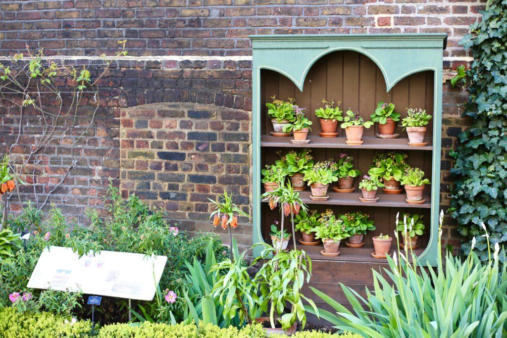victorian herbs