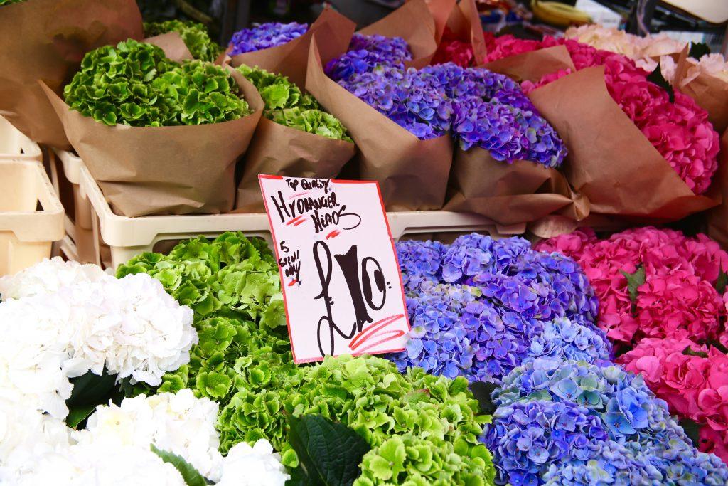 flower bushels