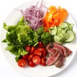 Recipes || Thai Beef Salad