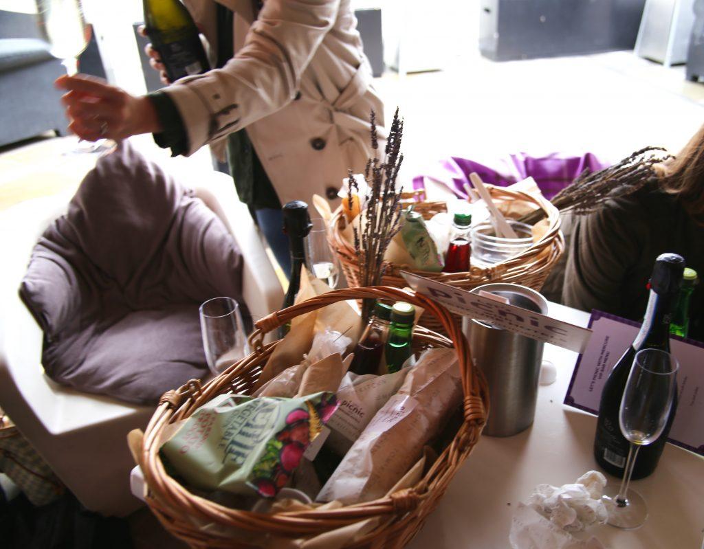toms kitchen basket