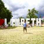 London || Lambeth Country Show