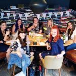 Wedding Updates || Surprise Hen Party