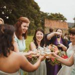 Wedding || Post Ceremony & Dinner