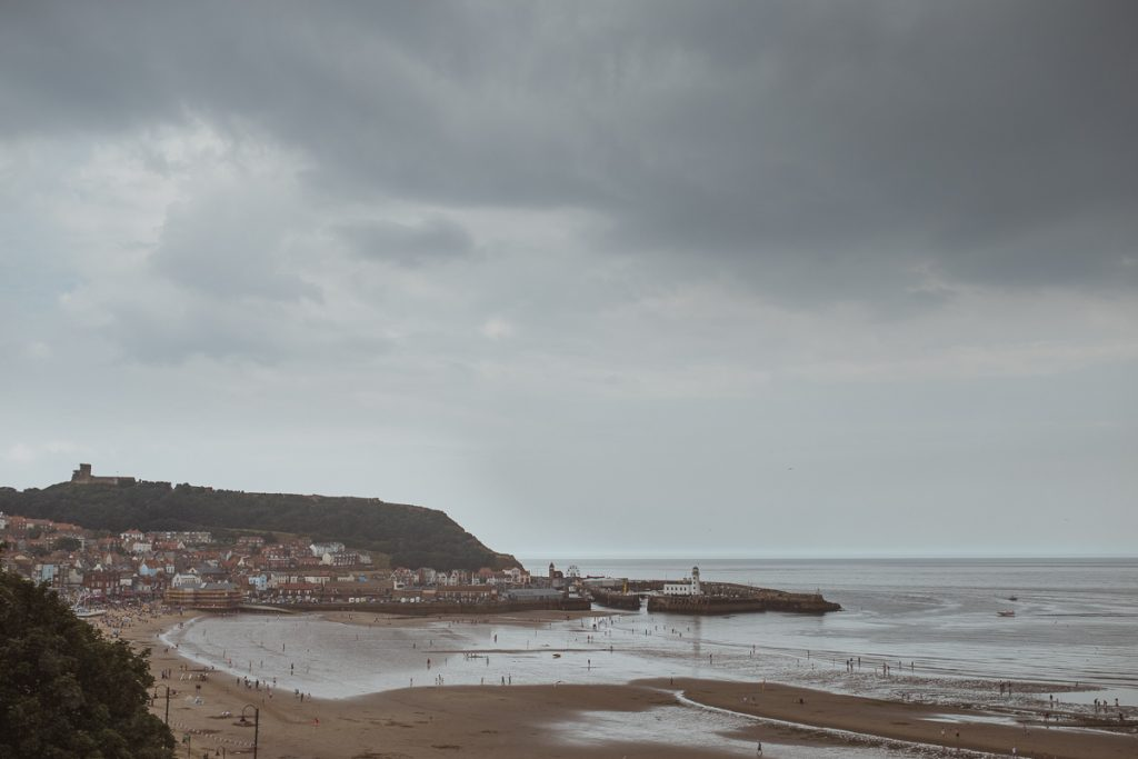 scarborough-seafront
