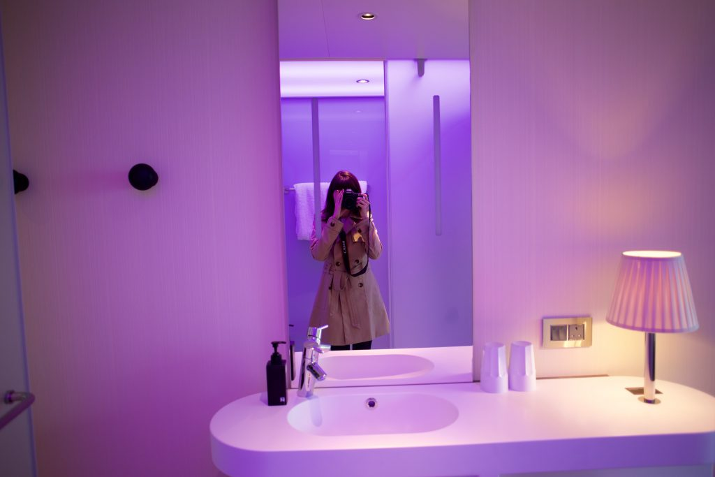 in-mirror