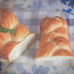 Bake Off Bake Along : Week 3 (Bread Week)