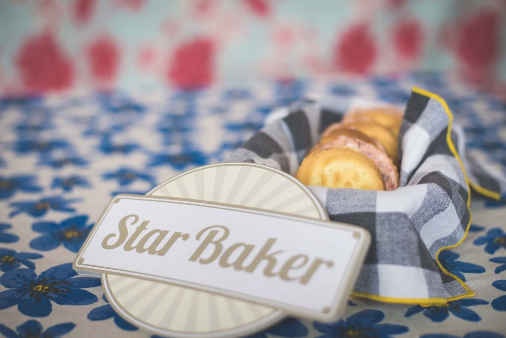 star baker biscuit week