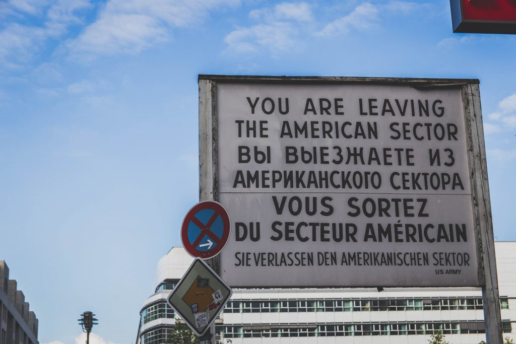 american-sector