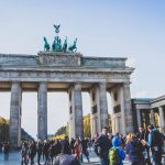 Travel || 10 things to do in Berlin