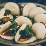 Restaurants || Eating Bao Buns to my Heart's Content