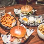 Restaurant Review || The Diner, Shoreditch