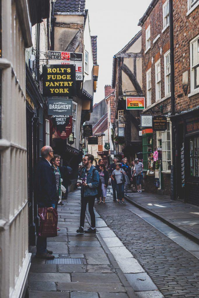 york-street