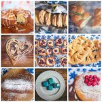 Recipes || The #Bakeoffbakealong Recap