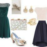Fashion || Holiday Party Wishlisting