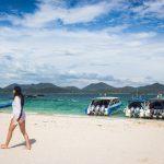 Travel || Khai Island, Thailand