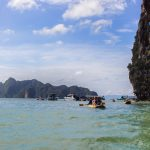 Travel || Panak Island, Thailand