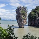Travel || James Bond Island