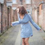 Outfitting || Boohoo Dress of the Month
