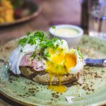 York || A Delicious Brunch at Mannion and Co