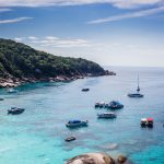 Travel || Sailing Rock, Koh Similan