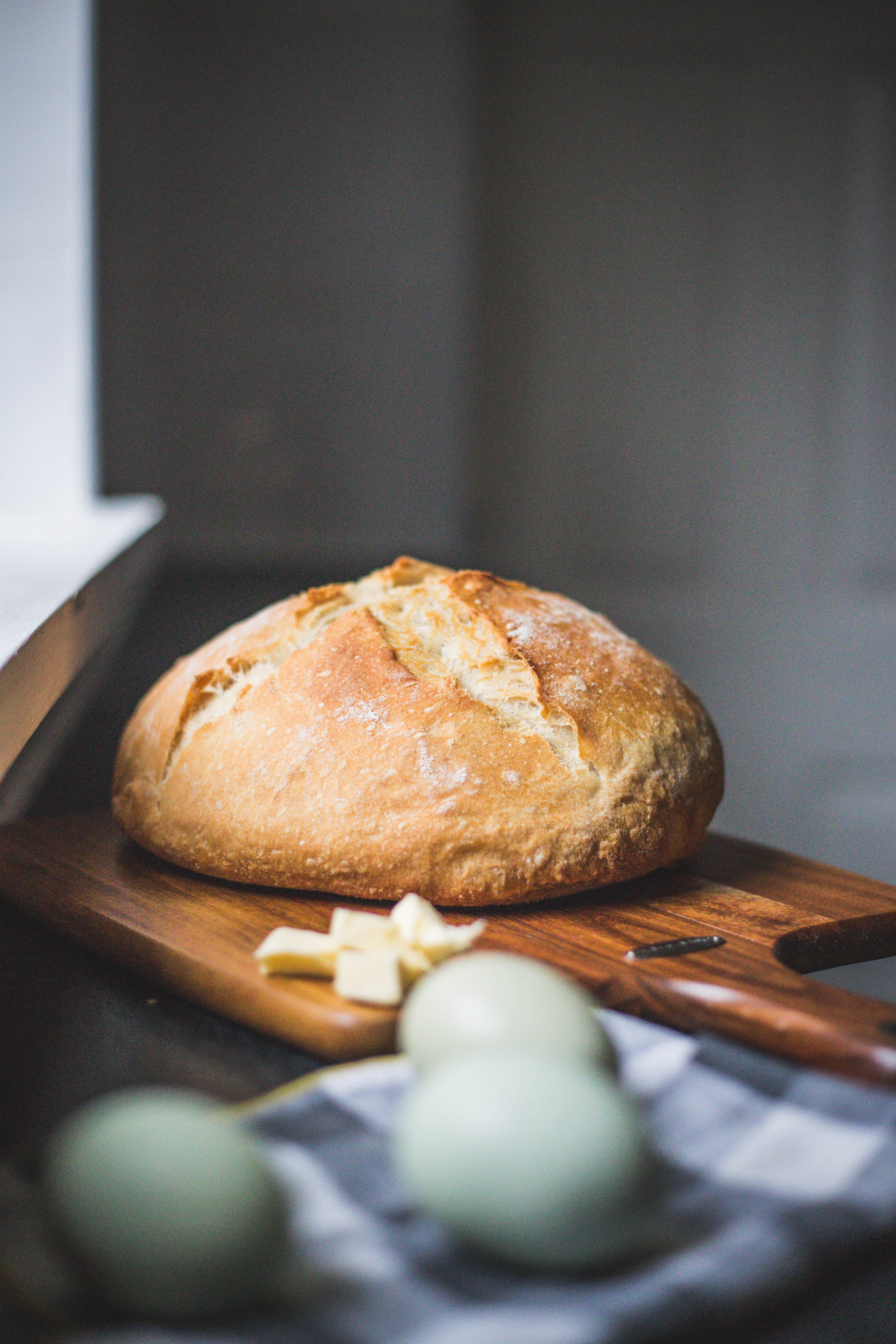 Recipe Dutch Oven Bread Rhyme Amp Ribbons