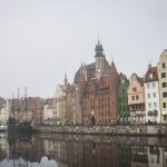 Travel || Waterfront in Gdansk