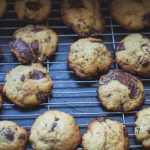 Recipes || Chocolate Chunk Cookies