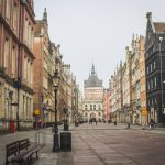Travel || Gdansk Old Town