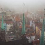 Travel || Bazylika Mariacka (St. Mary's Basilica), Gdansk