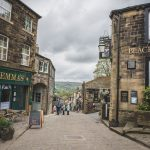 Travel || Haworth