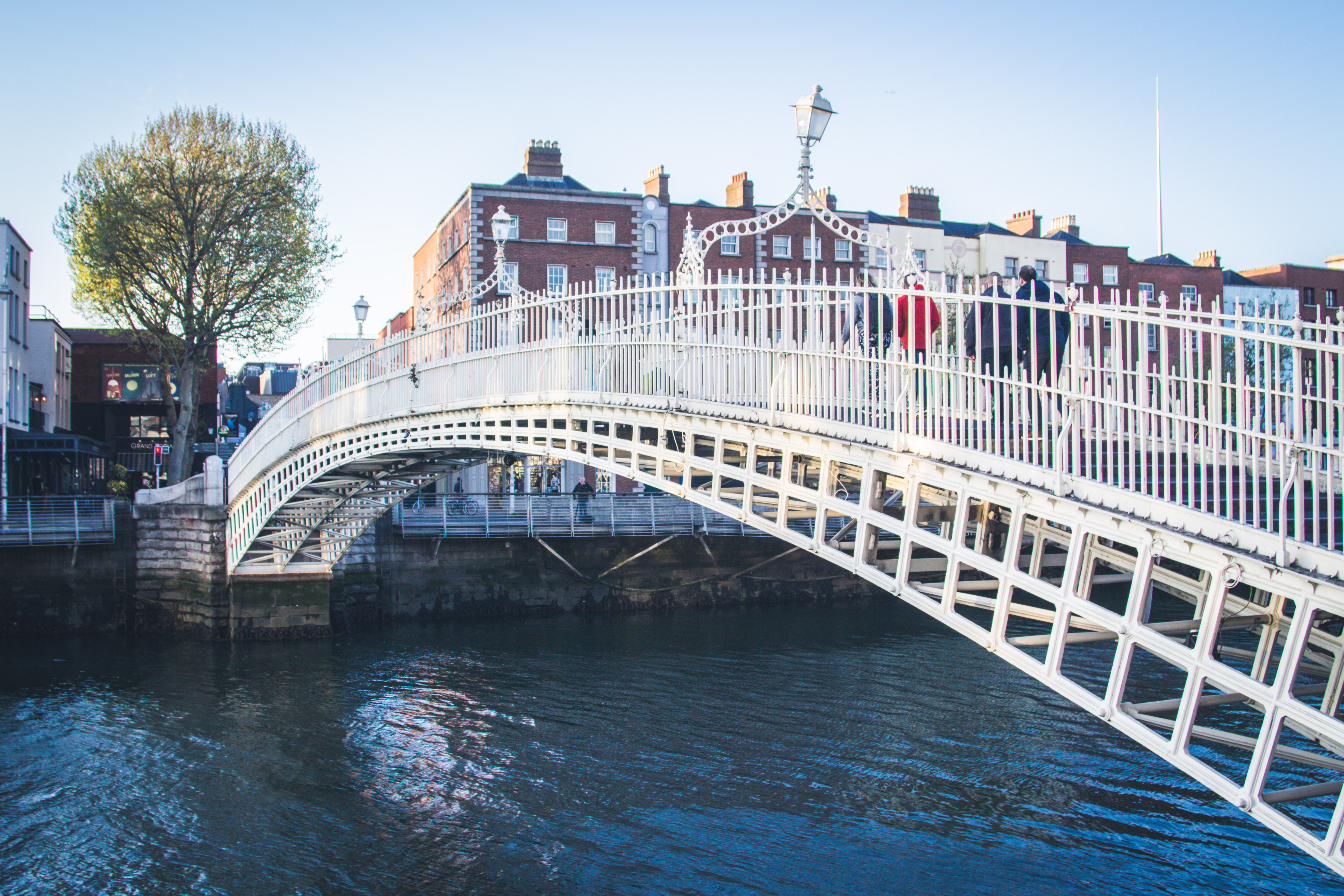 planning a dublin city break