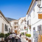 Travel || Guadalest and the Mountains near Benidorm