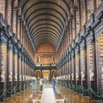Travel || Trinity College Library