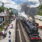 Travel || North York Moors Railway