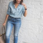 Outfitting || Ode to Double Denim