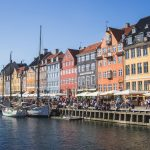 Travel || Exploring Nyhavn