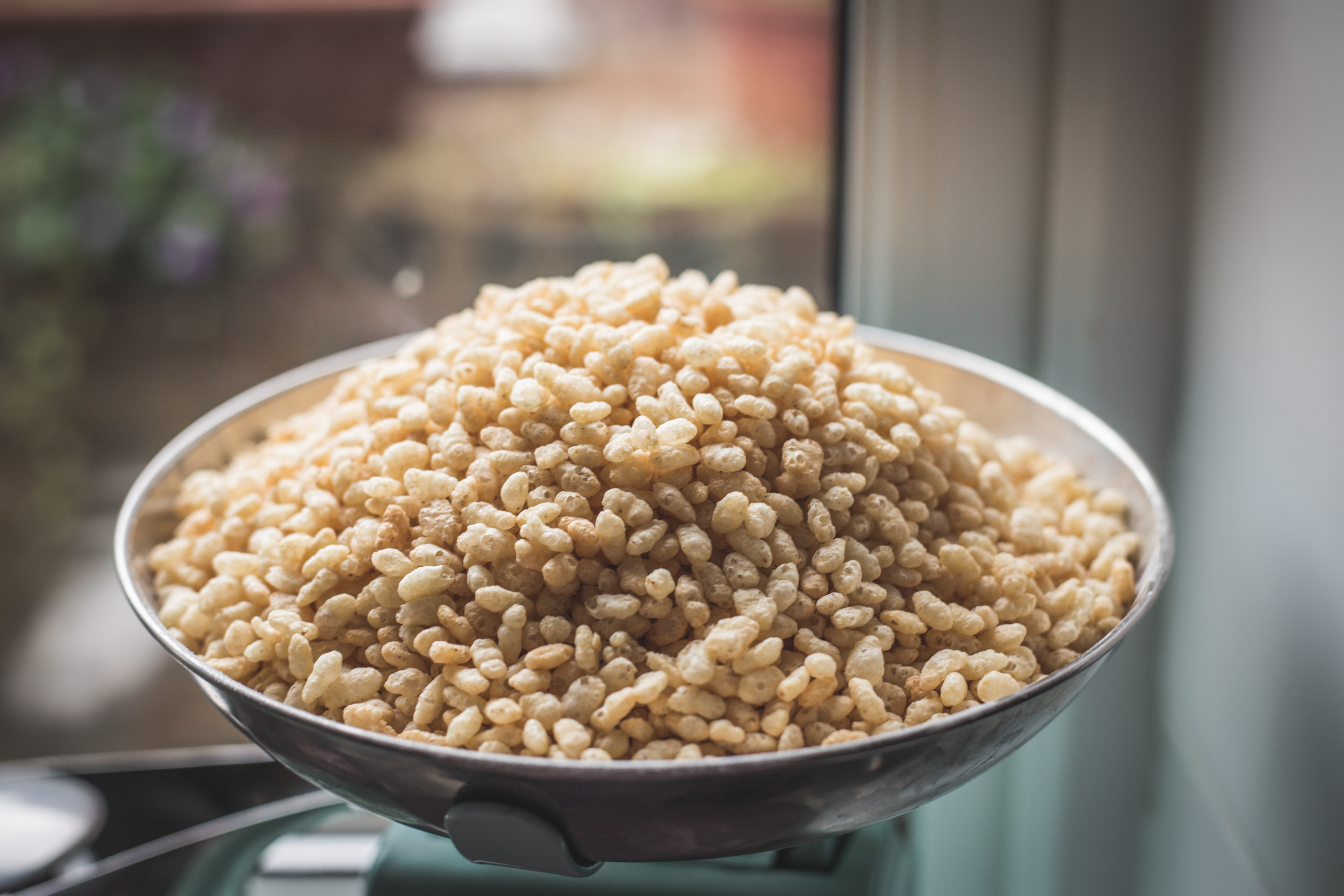 Recipes homemade rice krispie treats without marshmallows what are your feelings about rice krispie treats yay or nay ccuart Choice Image